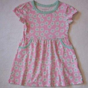 Toddler Girl Dress w/Pockets
